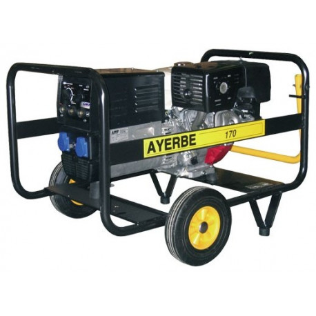 Ayerbe AY 170 H DC