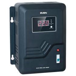 SVEN AVR PRO LCD 5000