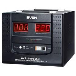 SVEN AVR 3000 LCD