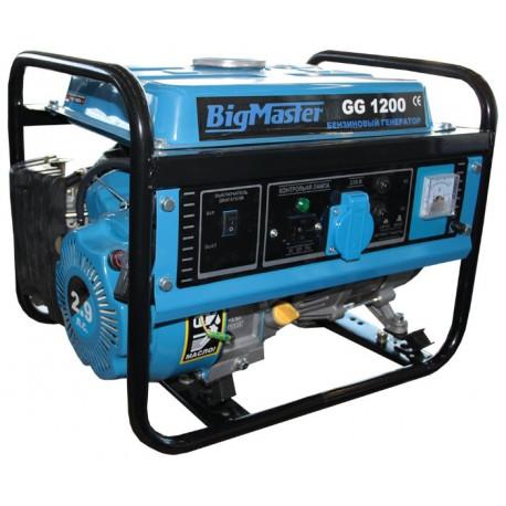 BigMaster GG 1200