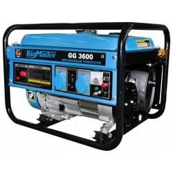 BigMaster GG 3600
