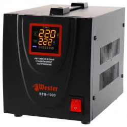 Wester STB-1000