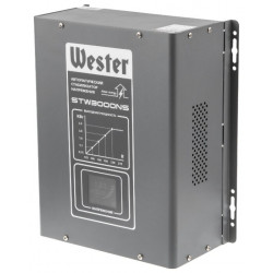 Wester STW-3000NS