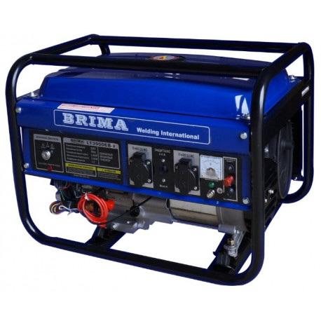 BRIMA LT3900EB