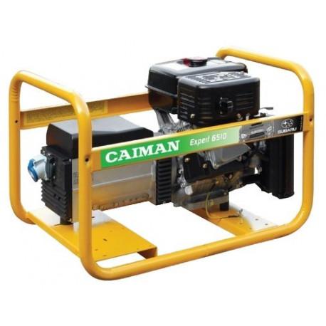 Caiman Expert 6510X