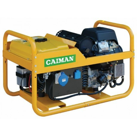 Caiman Leader 10500XL21 DE