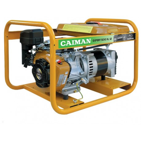 Caiman Explorer 5010XL12