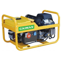 Caiman Tristar 12500XL21 DET
