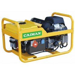 Caiman Tristar 10500XL21 DET