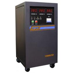 Энергия Voltron SVC -15000/3D