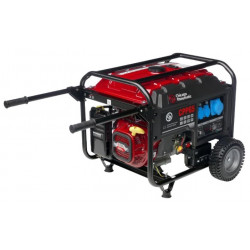 Chicago Pneumatic CPPG 5T AVR