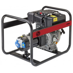 Chicago Pneumatic CPPG 5P