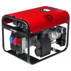 Chicago Pneumatic CPPG 8P