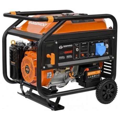 Daewoo Power Products GDA 6800E