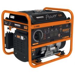 Daewoo Power Products GDA 6800i
