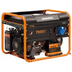 Daewoo Power Products GDA 8500DPE-3