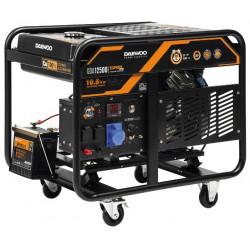 Daewoo Power Products GDA 12500E