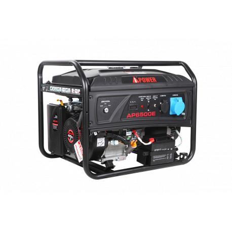 A-iPower AP6500E Lite
