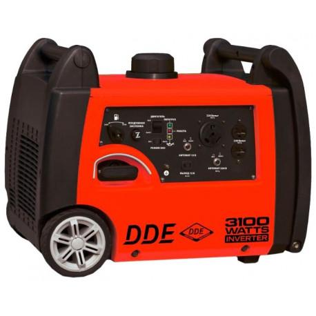 DDE DPG3251Si