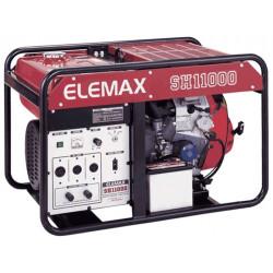 ELEMAX SH11000-R