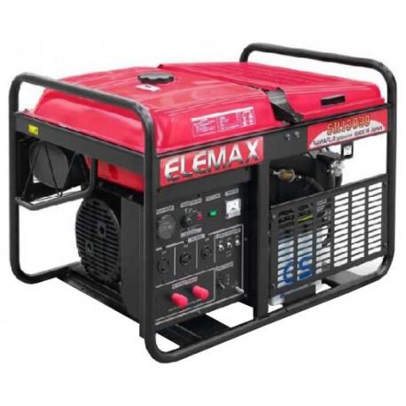 ELEMAX SHT15000-R