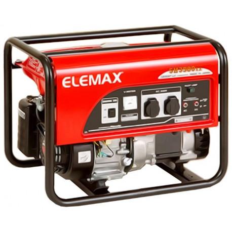 ELEMAX SH4600EX-R