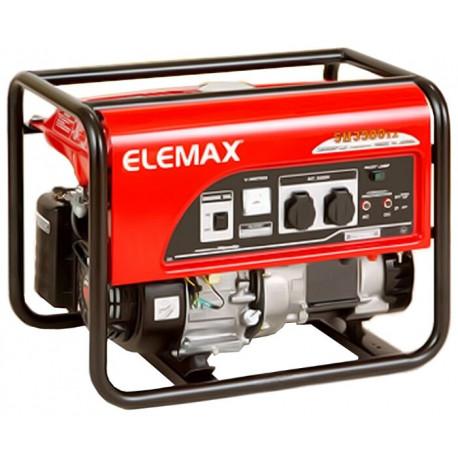 ELEMAX SH6500EX-R