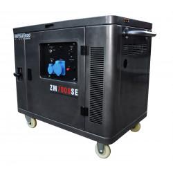 Mitsui Power ECO ZM 7000 SE