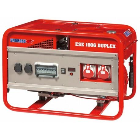 ENDRESS ESE 1006 DSG-GT/A ES Duplex