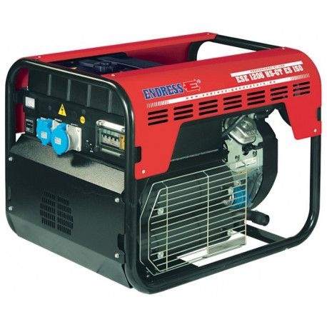 ENDRESS ESE 1206 HS-GT/A ES ISO