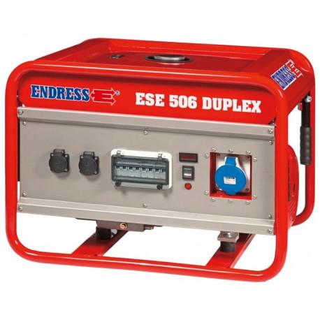 ENDRESS ESE 506 SG-GT ES Duplex