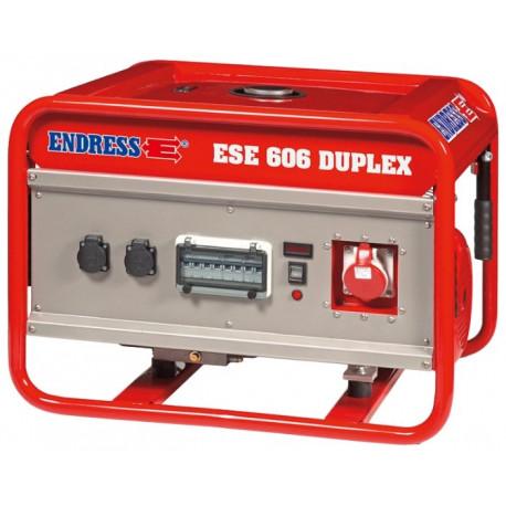 ENDRESS ESE 606 DSG-GT ES Duplex