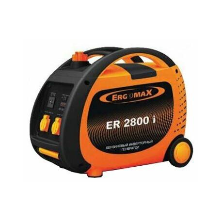 Ergomax ER 2800 i
