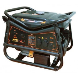 FoxWeld Expert G3200E