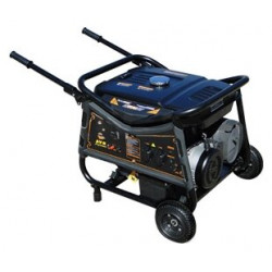 FoxWeld Expert G7500EW