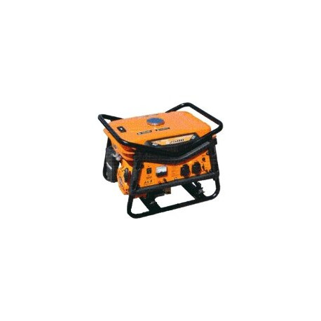 FoxWeld Standart G3500