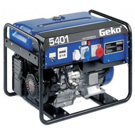 Geko 5401 ED-AA/HEBA