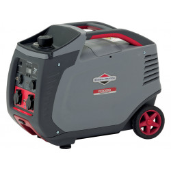 Briggs Stratton P 3000 Inverter