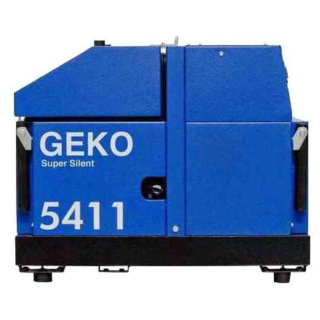 Geko 5411 ED-AA/HEBA SS
