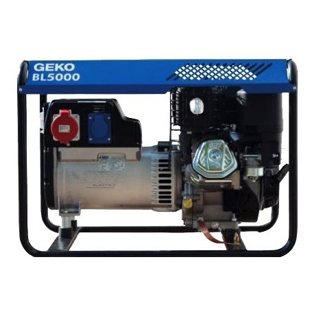Geko BL5000 ED-S/SHBA