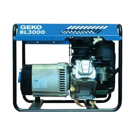Geko BL3000 E-S/SHBA