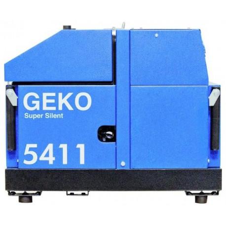 Geko 5411 ED–AA/HHBA SS