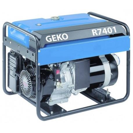 Geko R7401 E-S/HEBA