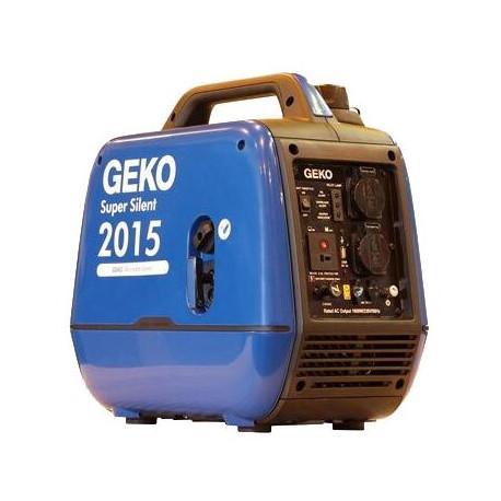 Geko 2015 E-P/YHBA SS