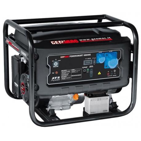 GENMAC Powersmart G6000E