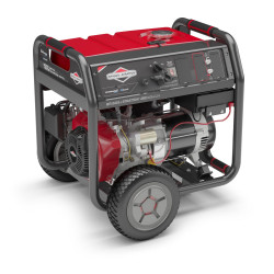 Briggs Stratton 8500 EA Elite 2018