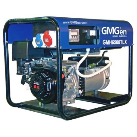 GMGen GMH6500TLX