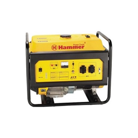 Hammer GNR5000 А