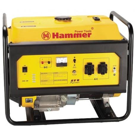 Hammer GNR5000 А ЭЛЕКТРОСТАРТЕР