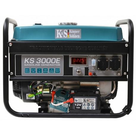 K&S K?nner & S?hnen KS 3000E